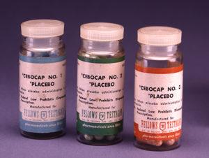 Placeboeffekt durch die Farbe beeinflussen