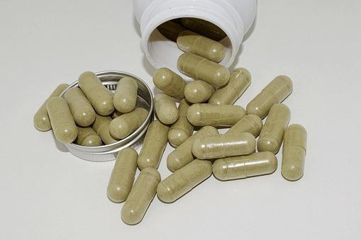 Grüntee-Extrakt enthält hohe Mengen an EGCG