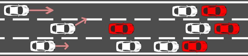 """""""Connected Car"""": Gehackt bleibt es auf der Straße liegen und blockiert den Verkehr."""